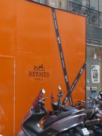 Hermès à Nantes 04