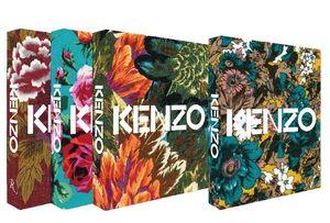 Livre kenzo