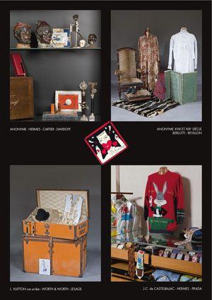 Plaquette L'hOMME ET SON UNIVERS 300920106