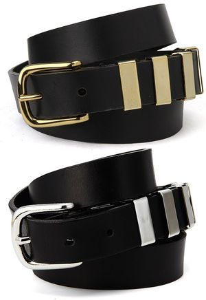 Balmain_Homme_Fall2010_Belt2