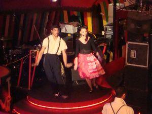 Balajo Hermès danse au carré 1