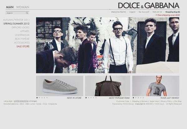 Homepage_DolceGabbana 1 man
