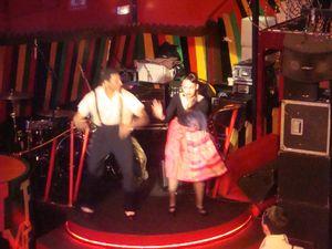 Balajo Hermès danse au carré 2
