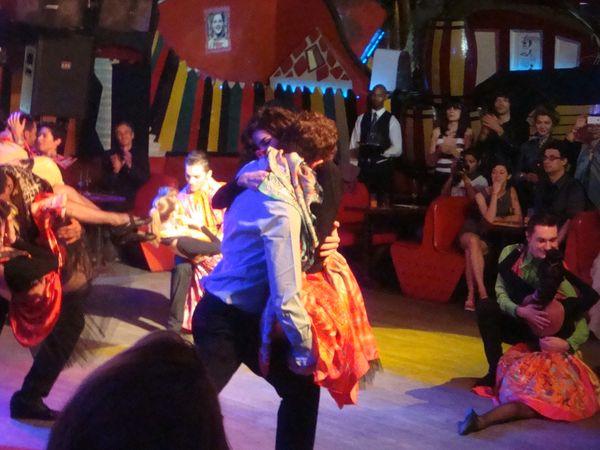 Balajo Hermès danse au carré 3