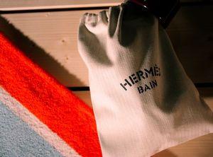 Bain hermès détail 3