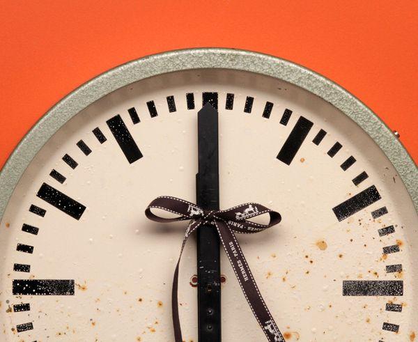 Hermes, le Temps Devant Soi Gift of Time
