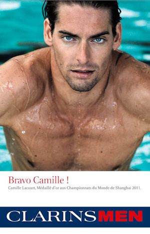 Camille_Lacourt_Swimmer_Clarins_Men