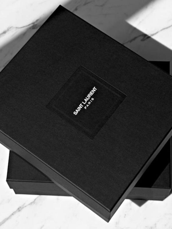Saint Laurent Paris - boîte