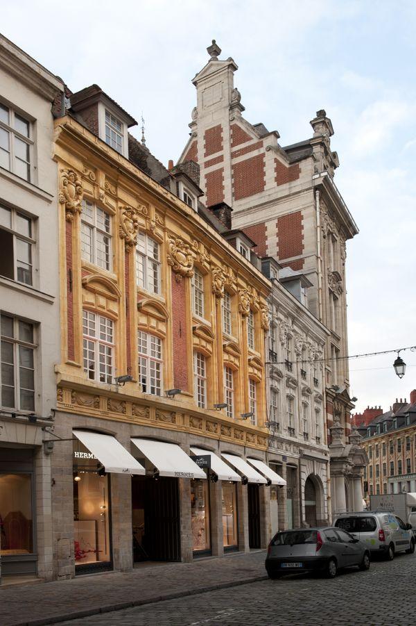 BD©brunoclergue  Hermès Lille 56