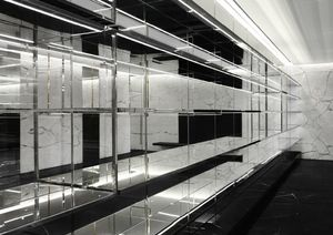 Saint Laurent Paris - nouvelle boutique 2