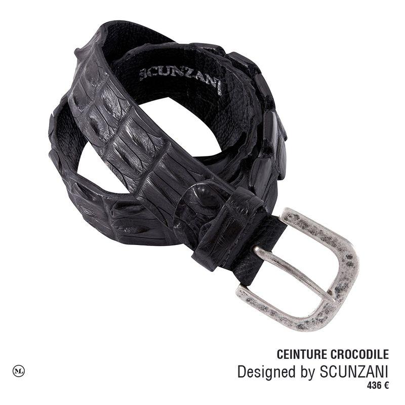 SCUNZANI-CEINTURE-CROCODILE-436_