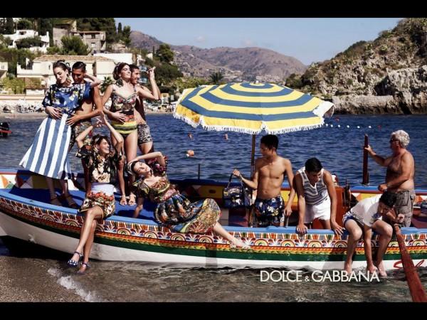 Campagne-ete-2013-Dolce-Gabbana-Photographe-Domenico-Dolce-Bianca-Brandolini-Bianca-Balti-et-Monica-Bellucci_reference