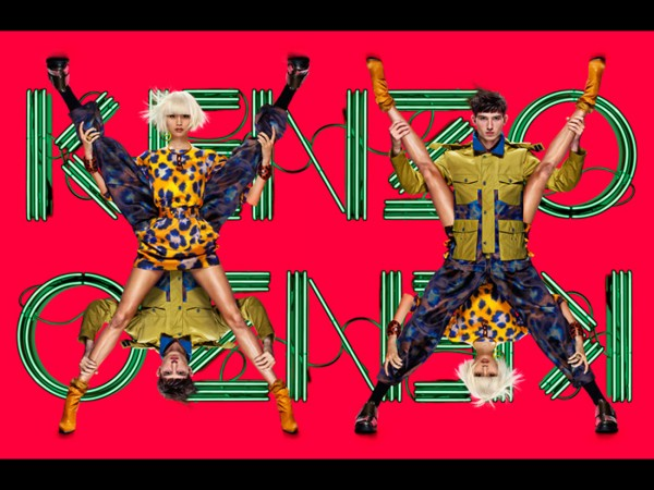 Kenzo-campagne-printemps-ete-2013_reference