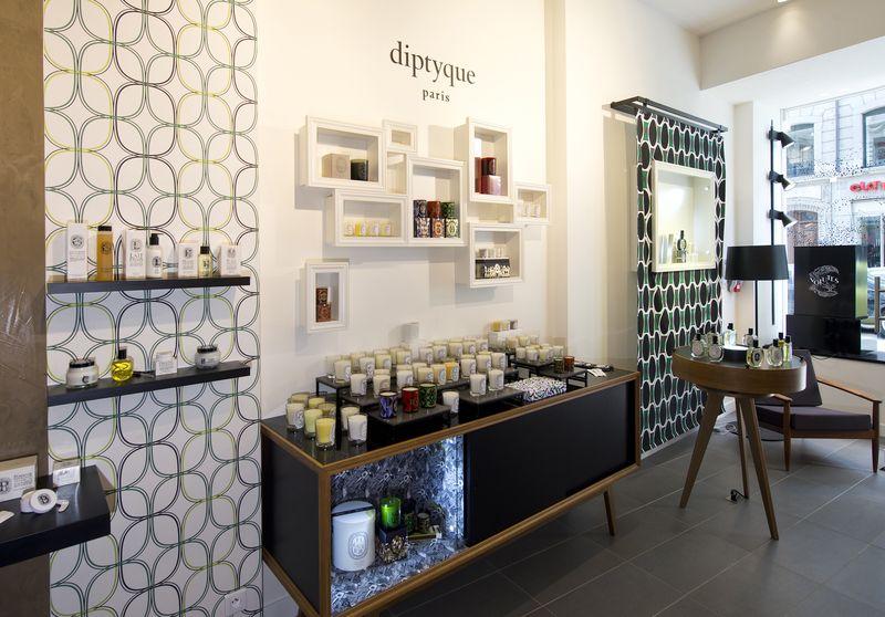 Diptyque Lyon 3