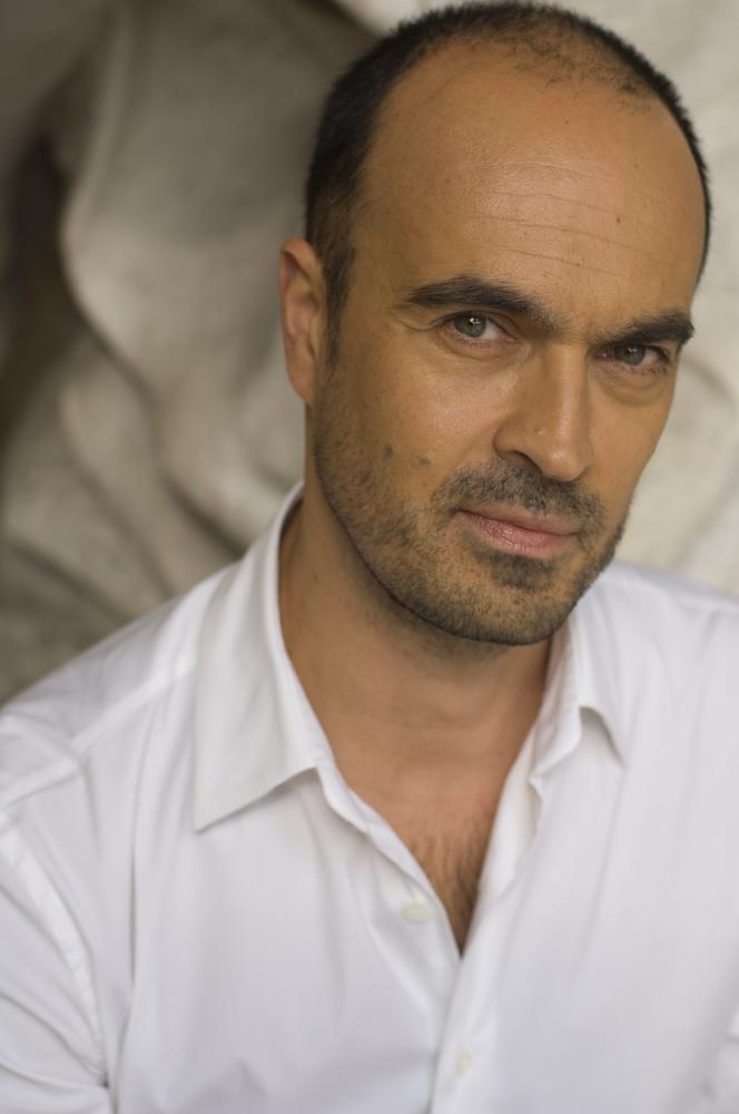 Olivier Pescheux