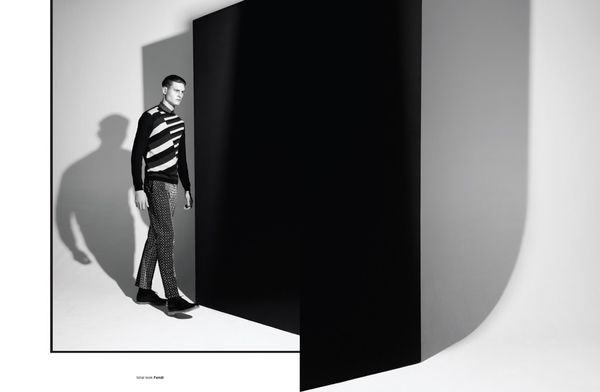 Shadow bouncing over walls john todd marton perlaki jean michel clerc mister muse, spring_summer 2013 05