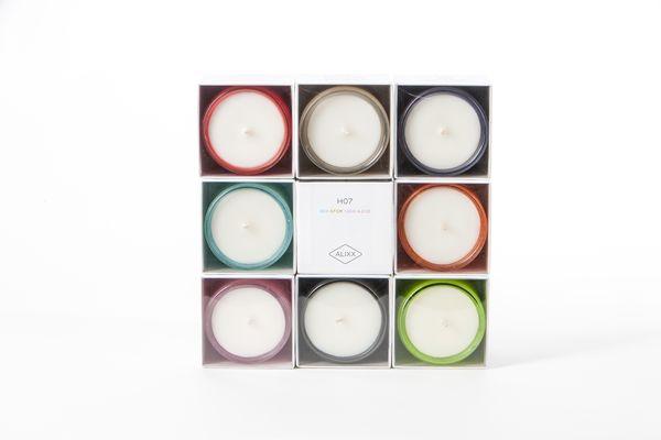 Alixx Collection H07-1