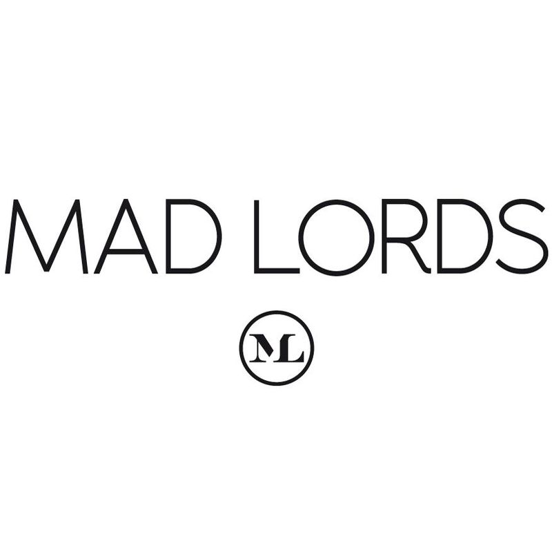 Logo Mad Lords