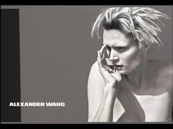 Campagne-ete-2013-Alexander-Wang-Photographe-Steven-Klein-Mannequin-Malgosia-Bella_reference