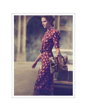 Campagne-ete-2013-Bottega-Veneta-Photographe-Peter-Lindbergh-Mannequin-Freja-Beha_reference