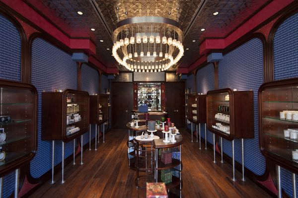 Diptyque - boutique Chicago 1