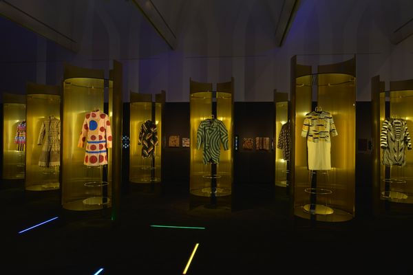 FENDI_Un Art Autre_Exhibition Room7