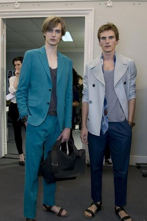 Hermes-mens-backstage-spring-summer-2014-pfw5