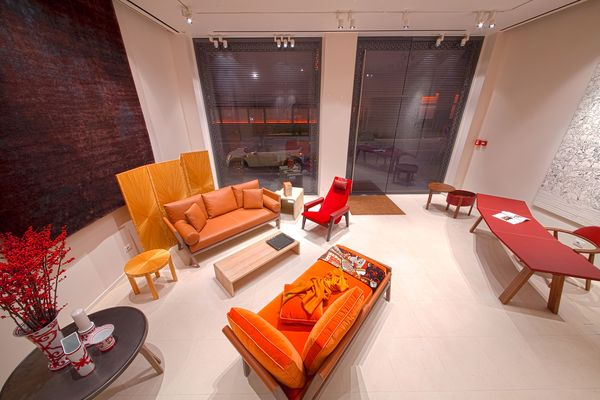 Lambert-and-Associates-Fashion-office-and-trend-spotter-Hermès-showroom-Maison