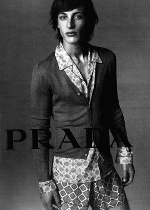Prada campaign 2