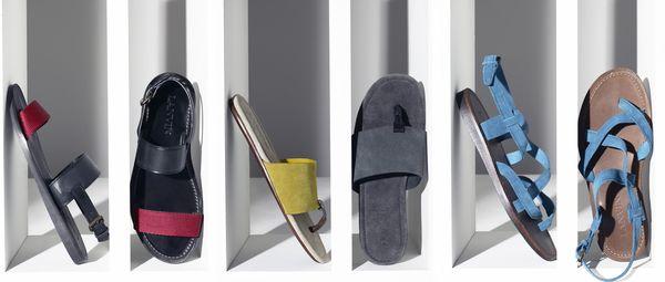 Sandales 1