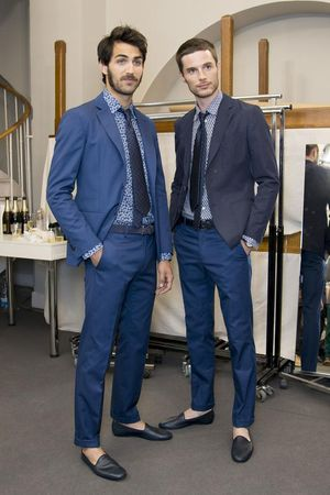 Hermes-mens-backstage-spring-summer-2014-pfw1