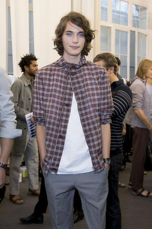 Hermes-mens-backstage-spring-summer-2014-pfw14