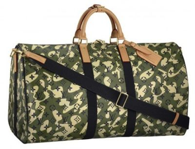 Louis vuitton murakami monogramouflage