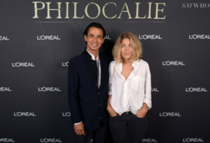 Jean Baptiste Huynh et Cosima Ungaro