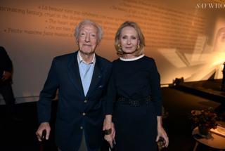 M et Mme Benno Graziani