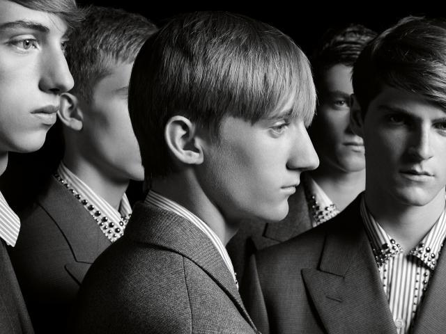 Prada  Fall-Winter 2009 . 2010 Mens Ad Campaign 2.preview