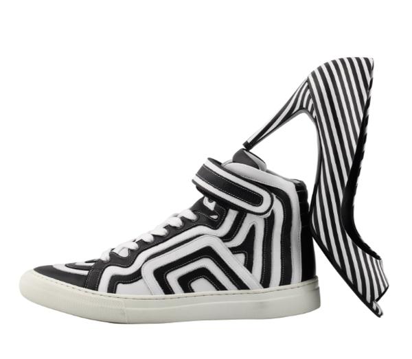 Escarpin sneakers 10ANS