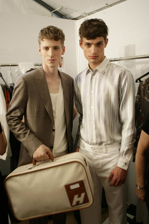 Backstage_hermes_spring_summer_2009